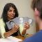 ロボットには、どんな顔がふさわしいか
