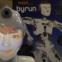 ジョージア工科大学にヒューマノイド・ロボットが勢揃い
