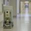 20台の運搬ロボットが働く、シリコンバレーの病院の様子