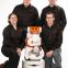 アンバウンデッド・ロボティクス社のUBR-1は、ロボット開発を変えるか