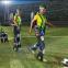 今年のサッカー・ワールドカップは、脳信号で動くロボット・スーツでキックオフ