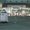 警備ロボットの時代到来?