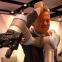 「500キロのロボットでサラミ・ソーセージをつまみ上げるのは、変です」。ユニバーサル・ロボッツ社創設者兼CTOのエスベン・ハレベック・オスターガート氏 インタビュー
