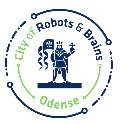 Robot -odense