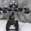 NASAのJPLが、ロボティクス・チャンレジ用に開発したもうひとつのロボット