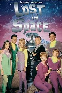 人気番組だった『宇宙家族ロビンソン』