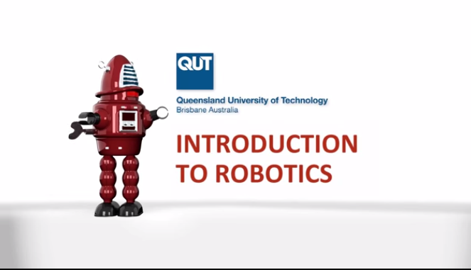 Robot - intro_to_robotics