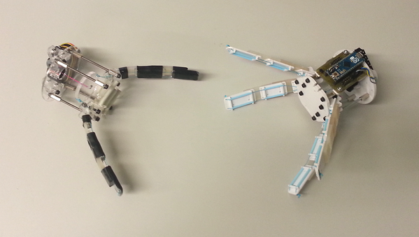 Robot - open_bionics
