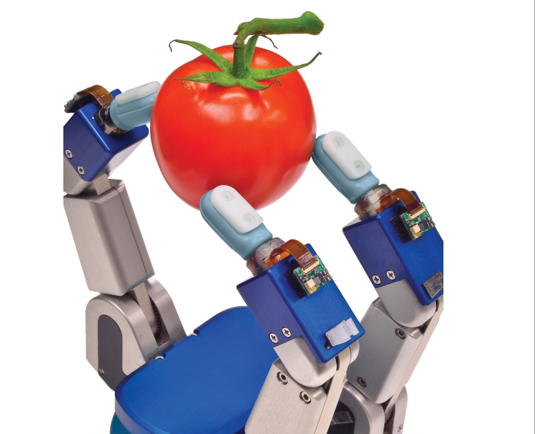 Robot - syntouch