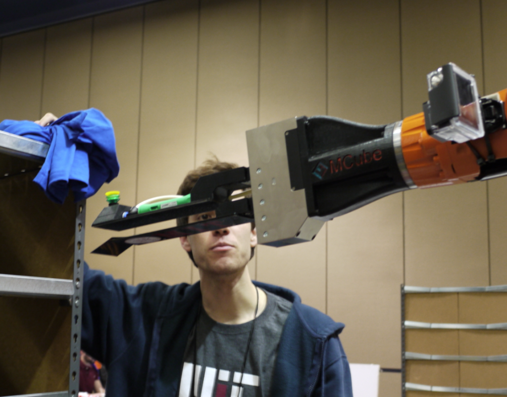 Robot - MIT