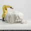 スイスのヴィトラ美術館でもロボット展開催中