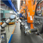 ますます人間の近くで仕事をするようになるロボット