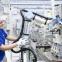 新興企業の成功例。コー・ロボットを開発したユニバーサル・ロボッツ社