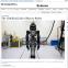 人間とロボットはヘソの緒でつながっている?