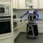 家事ロボットがやって来るための条件を計算する