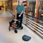お掃除ロボットで介助コストを削減するデンマーク
