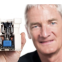 ジェームス・ダイソンがロボットビジョン・ラボをつくる