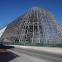 グーグルのロボット部門の拠点は、NASAの格納庫