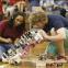 カリフォルニア工科大学の学生ロボット対抗戦