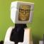 人間っぽい性格のロボットを作る