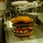 ハンバーガー・ロボット会社が、新たな職業訓練を手助け?
