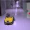 ロボットには、サービス・モデル「RaaS」が有効?