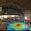 放射線濃度を計測する画像テクノロジー