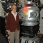 ハリウッドで数々のロボットをデザインしたロバート・キノシタが逝去