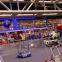 セグウェイのディーン・ケーメンが創設した、全米のロボット・コンペ「ファースト」