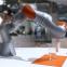 コー・ロボットは、次の競争の舞台