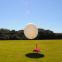気象観測気球を上げるロボットを、高校生たちが製作
