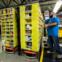 アマゾンが起こした倉庫ロボット競争