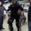 脳コントロール・ロボットは、リハビリにも効果
