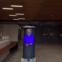 TRIが360°のオープンハウス開催。天井からぶら下がるロボットも。